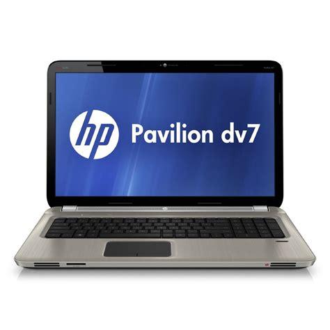 hp pavillon dv7 hp pavilion dv7 6143cl notebookcheck net external reviews