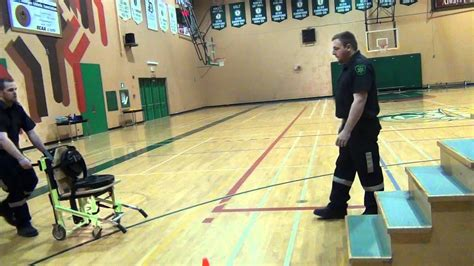 dc paramedic fitness test youtube