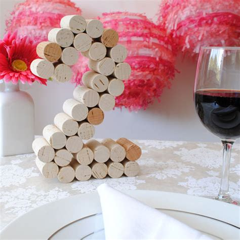wine cork table numbers wedding table numbers a review of 4 diy wine theme
