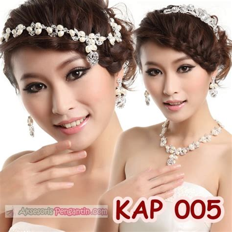 Anting Wanita Anting Pesta by Jual Aksesoris Kalung Modern L Kalung Anting Pesta Wanita