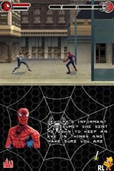 emuparadise spiderman 3 spider man 3 u squire rom
