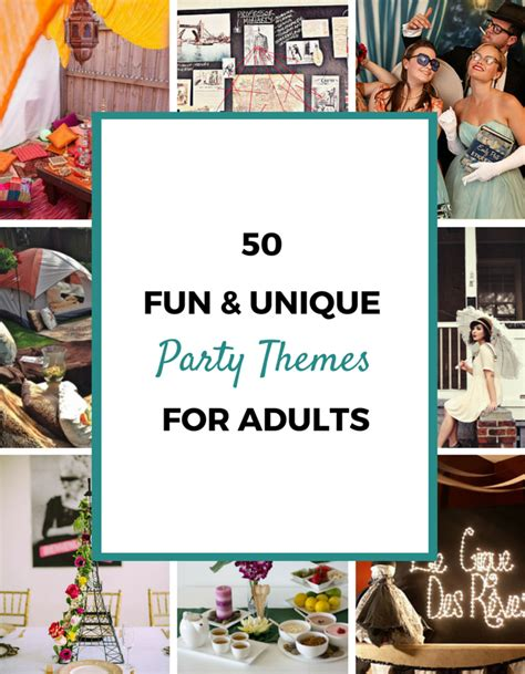 themed birthday ideas for adults party ideas for adults inspiring halloween party ideas