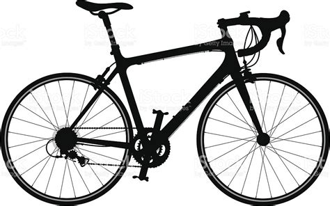 Road Bicycle Outline by Bicycle Clipart Road Cycling Pencil And In Color Bicycle Clipart Road Cycling