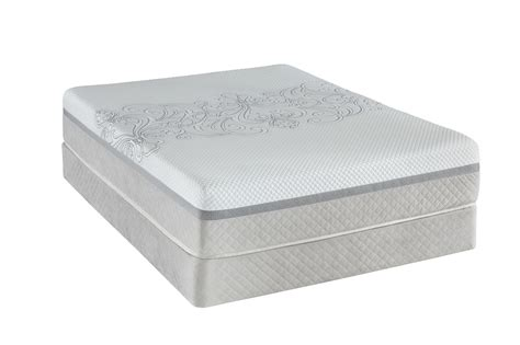 Seally Mattress by Sealy Posturepedic Hybrid Series Encourage Mattresses