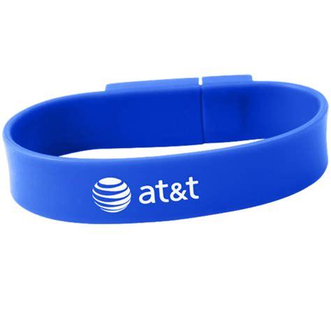 Usb 2 0 Flash Drive 2gb Yellow 2gb wristband flash drive wristband usb wristband flash