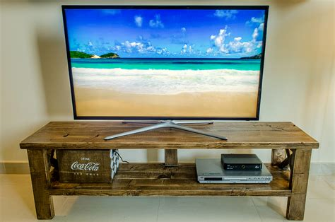 diy tv bench diy tv stand