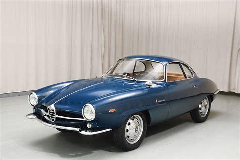 alfa romeo giulia ss for sale 1960 alfa romeo giulietta sprint speciale ss clean