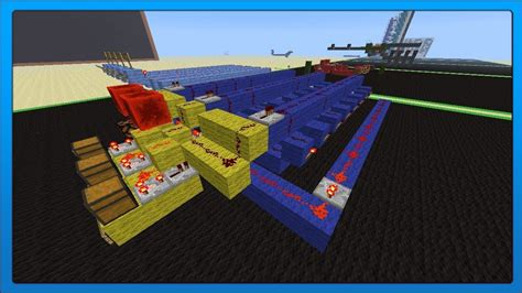 minecraft tech redstone multiplexer mux uses tutorial
