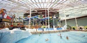 adg s latest indoor waterpark aquatopia at camelback