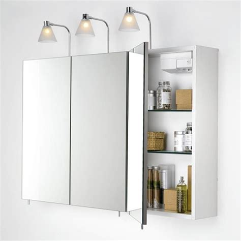 Mirrored Bathroom Wall Cabinet Bathroom Wall Cabinets With Mirrors Home Furniture Design