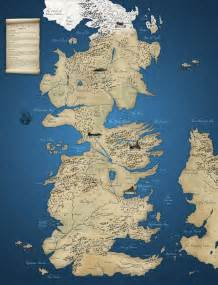 us map of thrones of thrones map