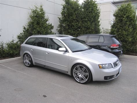 Audi S4 B6 Avant by My First Badass S4 Avant 2004 B6 Audi Forum Audi