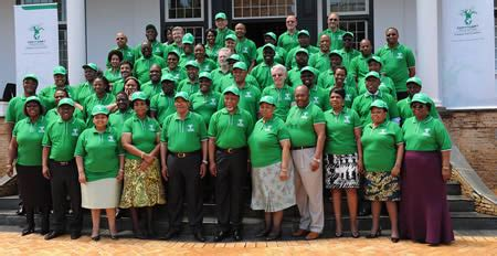 South Cabinet Members by 2011 Photo Gallery South Consulate General In New
