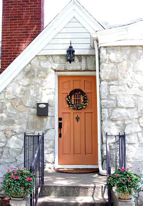 The Best Paint Colors For Your Front Door Best Color For Front Door