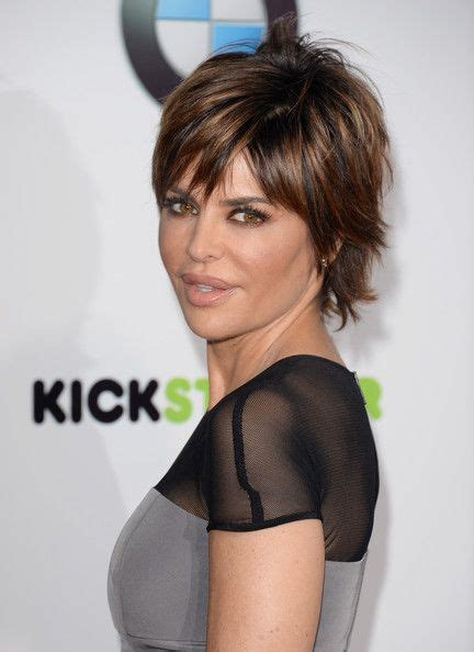 lisa rinna changes her do for first time in 20 years best 25 lisa rinna ideas on pinterest lisa hair razor