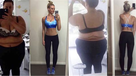 weight loss in weight loss success 7 steps this took to lose half