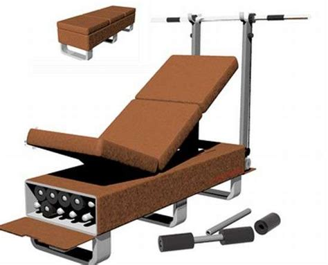 workout benches for home 32 at home fitness finds