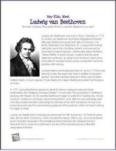 beethoven biography audiobook 1000 images about composers compositores on pinterest