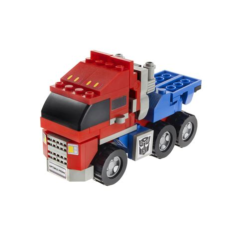 Can I Pay For Prime With A Gift Card - kre o transformers 174 optimus prime 174 toys games blocks building sets