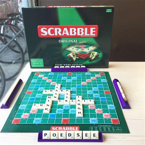 scrabble solitaire free aliexpress buy scrabble board learning