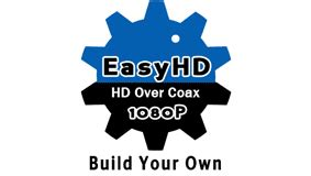 build your own easyhd 1080p security system