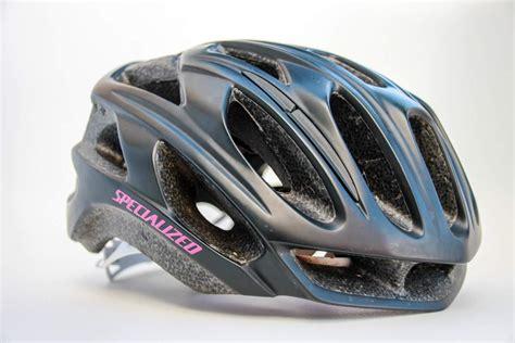 most comfortable road bike helmet review specialized women s propero ii