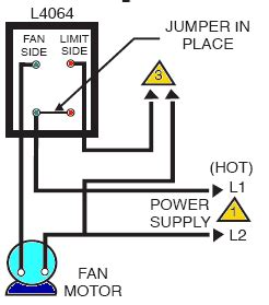 rewiring fired furnace doityourself community forums