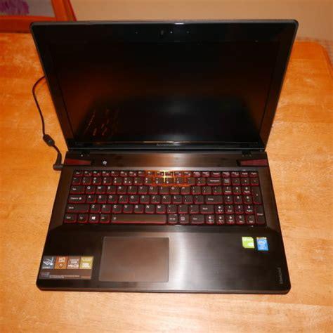 Ram Laptop Ddr5 gaming laptop lenovo y510p i7 4700mq sli 2x geforce 750m 4gb ddr5 8gb ram fullhd aluminium top