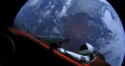 Elon Musk Space | what could possibly happen to elon musk s tesla roadster