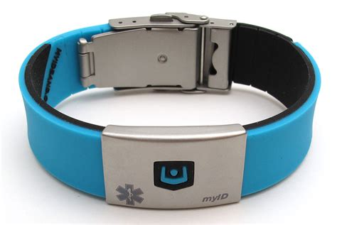 Endevr myID Personal Identification Bracelet review ? The Gadgeteer