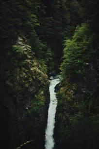 Freedom Nature Waterfall