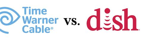 dish vs time warner cable