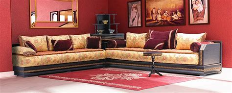 Home Decor Stores Montreal by Salon Marocain