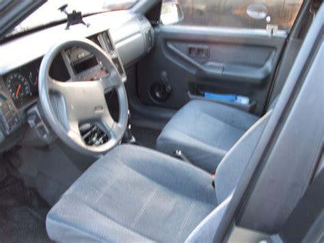 Volvo 440 Interior by Volvo 440 Gl