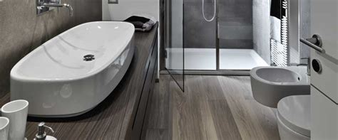 Wood Floors In The Bathroom by Wood Floors For Bathrooms True Or False