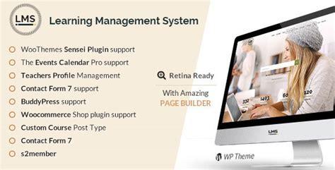 Themeforest Lms | themeforest lms v1 9 responsive learning management