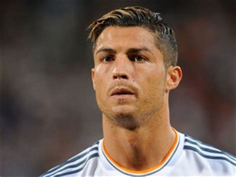 cristiano ronaldo of real madrid looks on prior to the pre