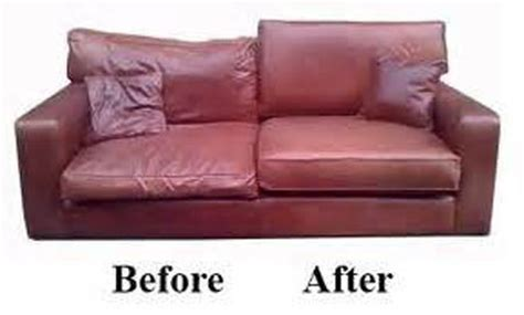 leather sofa cushion repair sofa cushion refilling the sofa repair manthe sofa