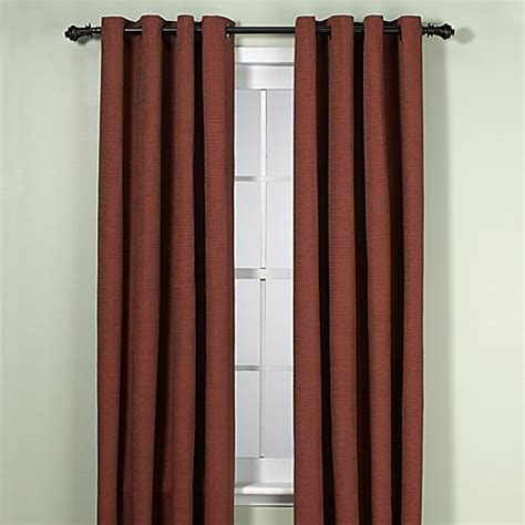bed bath and beyond curtain panels union square window curtain panel bed bath beyond