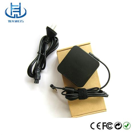 Adaptor 19v 3 42a Asus Cctv for asus adp 65w ac adapter 19v 3 42a 65w for asus laptop