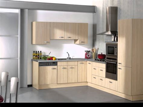 modele de cuisine marocaine en bois model cuisine moderne
