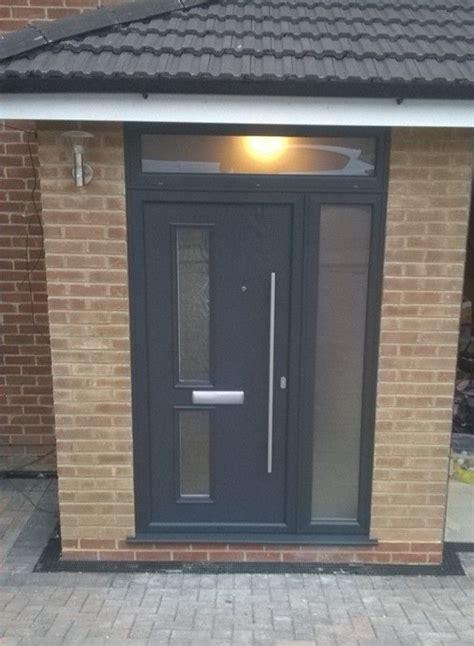 Grey Exterior Door 44 Best Images About Exterior Doors On Glass Design Altrincham And Door Accessories