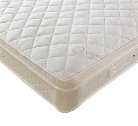Open Coil Memory Foam Mattress Reviews joseph pillowtalk memory 2ft 6 small single open coil