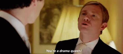 you re a drama queen gif dramatic dramaqueen