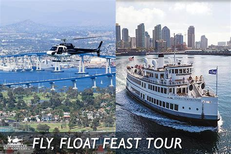 san diego boat wine tours san diego helicopter tours rides