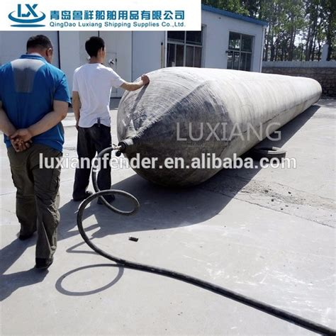 boat lift brands luxiang brand marine inflatable boat lift air bag buy
