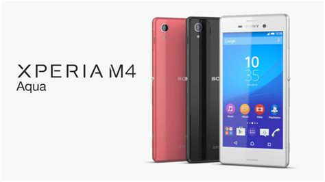 Sony Xperia M4 M4 Aqua sony xperia m4 aqua vs xiaomi redmi 2 which one is