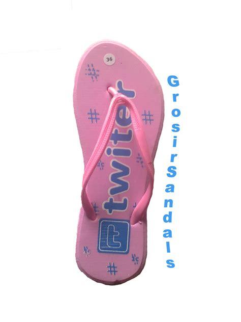 Sandal Grosir Berkualitas grosir sandal murah katalog sandal wanita