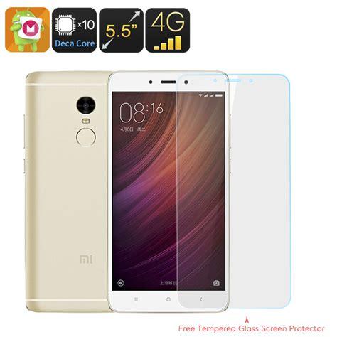 Xiaomi Redmi Note 4 Ram 364 Gb Gold Grey Pink xiaomi redmi note 4 deca android 6 0 smartphone 5 5 inch fhd 3gb ram fingerprint 64gb