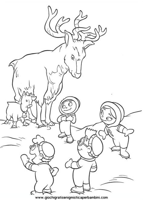 free printable coloring pages einsteins little einsteins c21 disegni da colorare per bambini